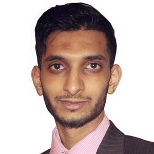 Photo of Waqas Ali Khan