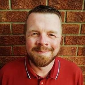Photo of Andrew Richard Jones