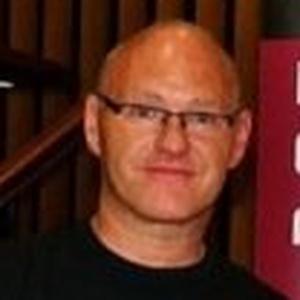 Photo of Paul Maskey