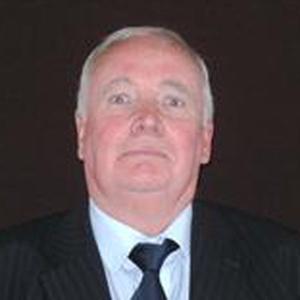 Photo of Geoffrey David Corry