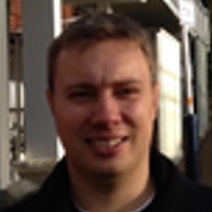 Photo of Michael Mullaney
