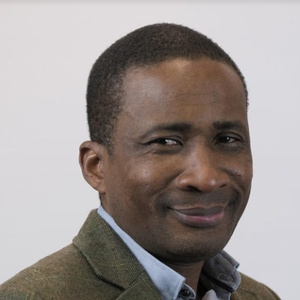 Photo of Tunde Afolabi-Brown