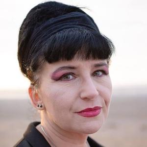 Photo of Claire Cozler