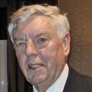 Photo of Michael James Shaw