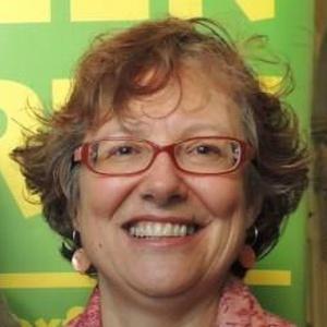 Photo of Ann Alice Duncan
