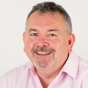 Photo of Martyn Underhill