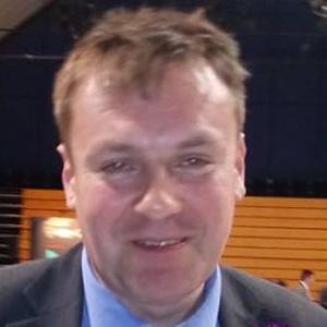 Photo of Andrew Dunn