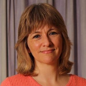 profile photo of Jenny Woods