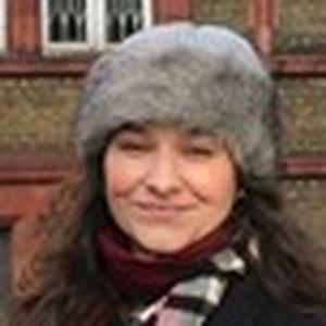 Photo of Ellie Cumbo