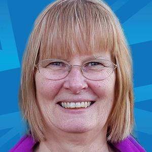 Photo of Diana June Galton