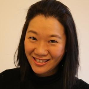 Photo of Sarah Cheung Johnson