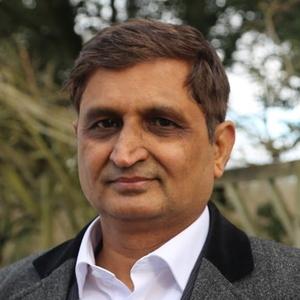 profile photo of Shahid Nadeem