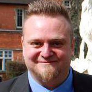 Photo of Steve Pound