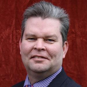 Photo of David Meacock