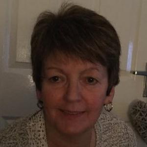 Photo of Linda Margaret Broadley