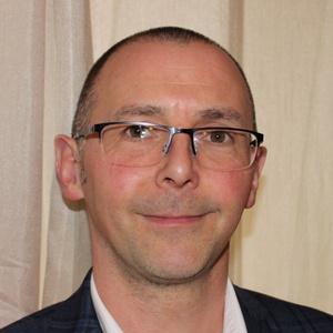Photo of Steven Aicheler