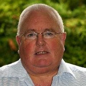 Photo of John Edward Charles Lumley
