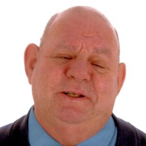 Photo of Frank Wardle