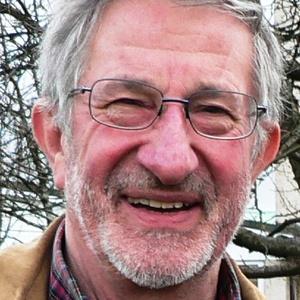 Photo of Graham Reed