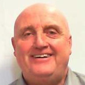Photo of Ian Womersley
