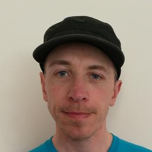 Photo of Stephen Ronald Moreton