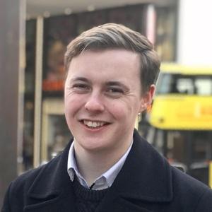 Photo of Conor McKenzie