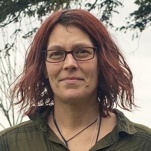 profile photo of Sarah-Ann Patel