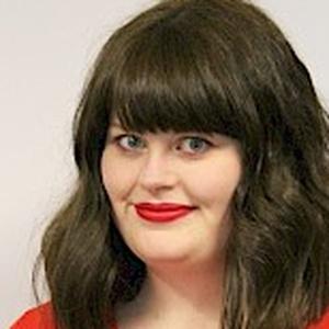 Photo of Amy Doherty