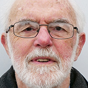 Photo of Bill Organ