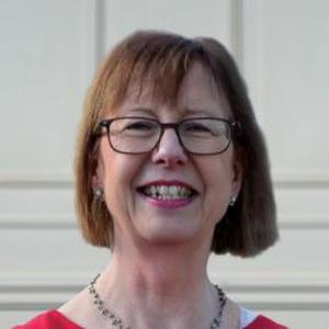 Photo of Barbara McGarrity