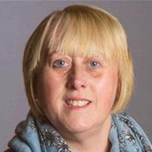 Photo of Dee Hart
