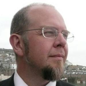 Photo of Jon Cousins