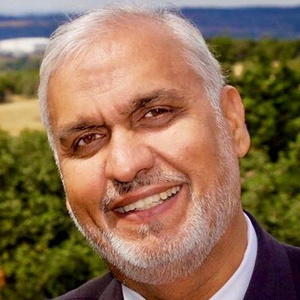 Photo of Bagh Ali