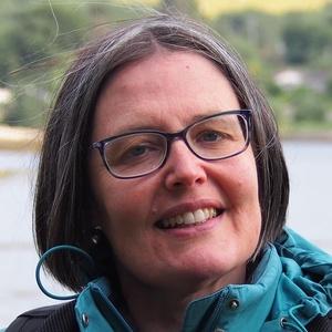 Photo of Alison Jane Norris