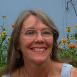 Photo of Christine Patricia Way