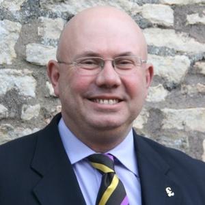 Photo of Simon Smedley