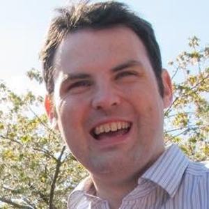 Photo of Jonny Roberts