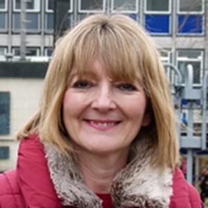 profile photo of Teresa Callaghan