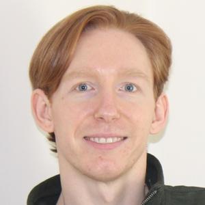 Photo of Kris Wragg