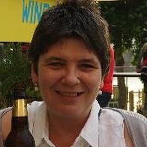 Photo of Claire Fox