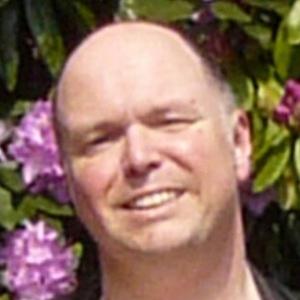 Photo of Nick Gardner
