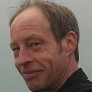 Photo of Will Davis