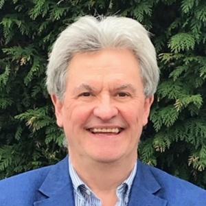 Photo of David Knight