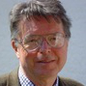 Photo of John Howlett