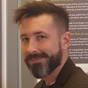 profile photo of Ben Price
