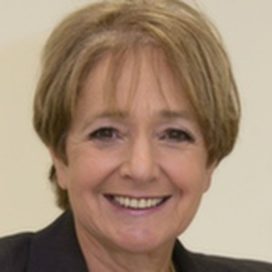 Photo of Margaret Hodge