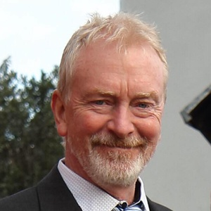 Photo of Andy Graham
