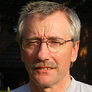 Photo of Steve Marshall-Clarke