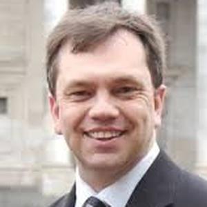 profile photo of Darren Sanders
