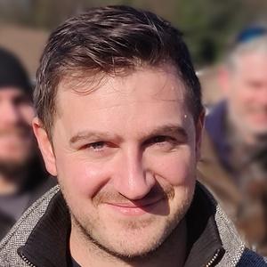 profile photo of Sam Philip Chapman